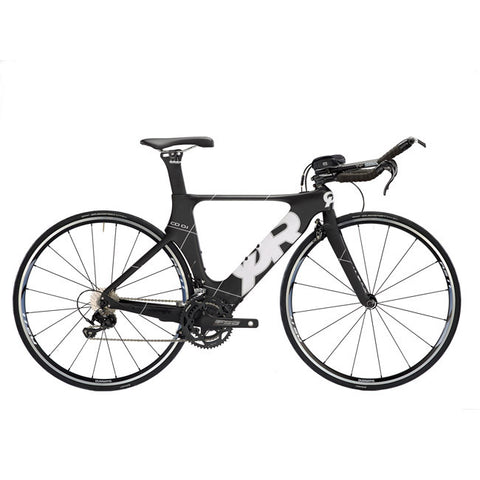 Quinitana Roo CD0.1 105 | 2016 Triathlon Bike