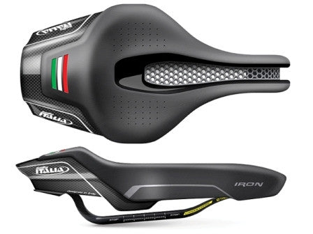 Selle Italia Iron Tekno Flow Saddle