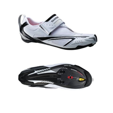 Shimano TR-60 Tri Shoes - Men's
