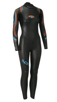 blueseventy Sprint Full Suit - Women's 2014