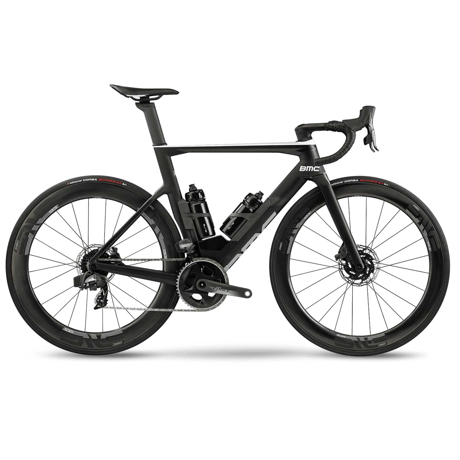 BMC Timemachine ROAD 01 TWO Force eTap AXS Road Bike