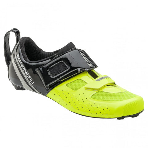 Louis Garneau  Men's Tri X-Lite II Triathlon Cycling Shoes