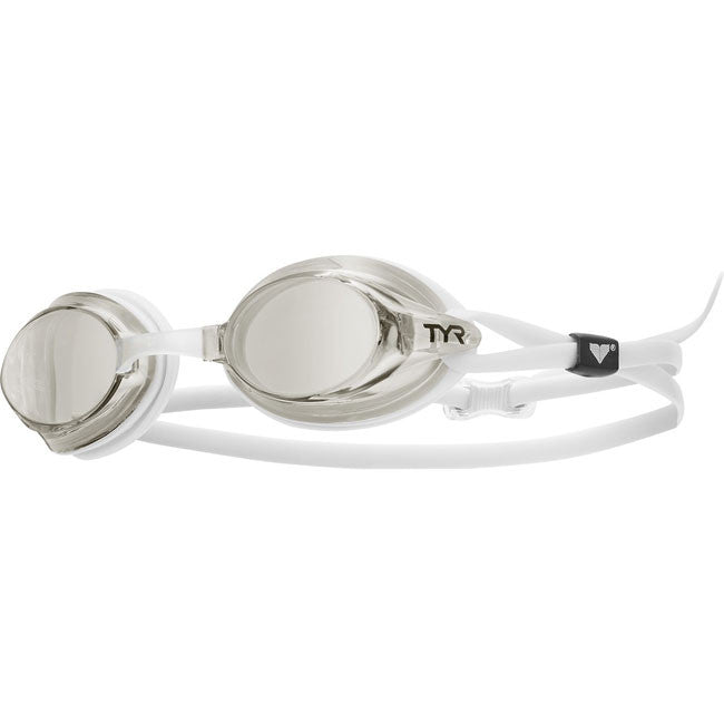 TYR Velocity Mirrored Goggles