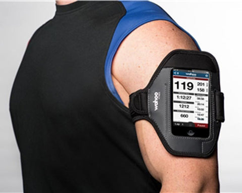 Wahoo Fitness Arm Band