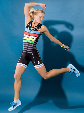 Betty Designs Tri Suit - Women's
