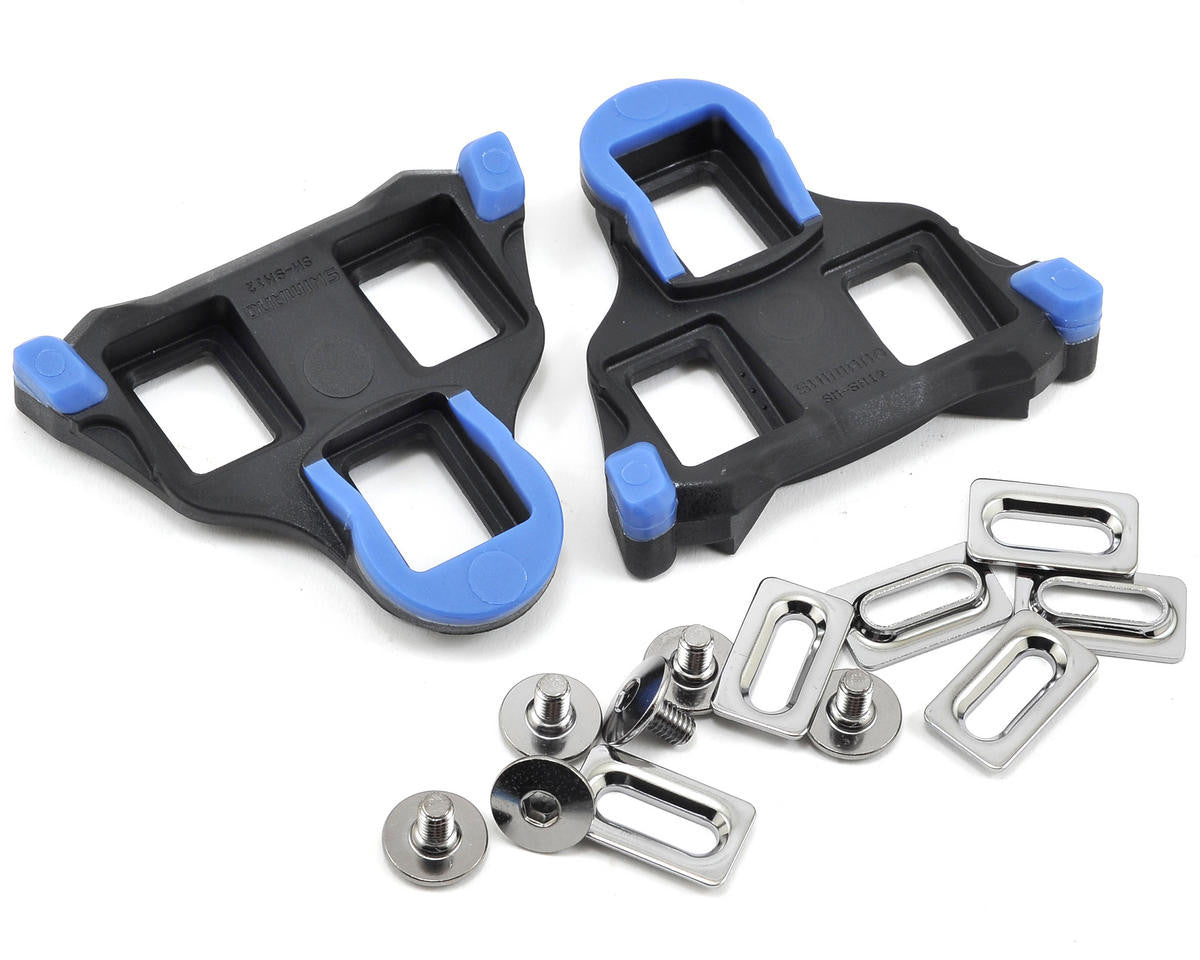 Shimano SM-SH12 Cleat Set with Hardware