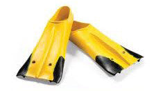 Finis Zoomers Z2 Gold Fins