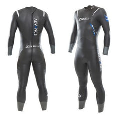 ZONE3 Advance Wetsuit - Men's