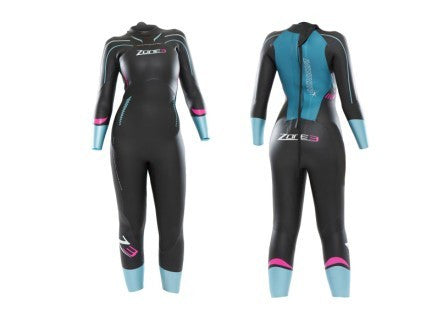 ZONE3 Vision Wetsuit - Women's