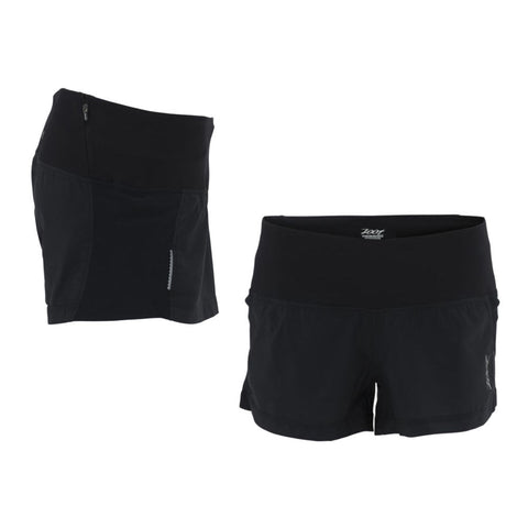 "Zoot Ultra Run Icefil 3"" Short - Women's"