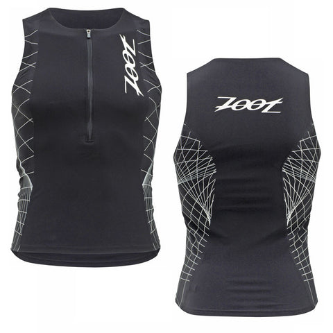 Zoot Ultra Tri Speed Tank (2013) - Men's