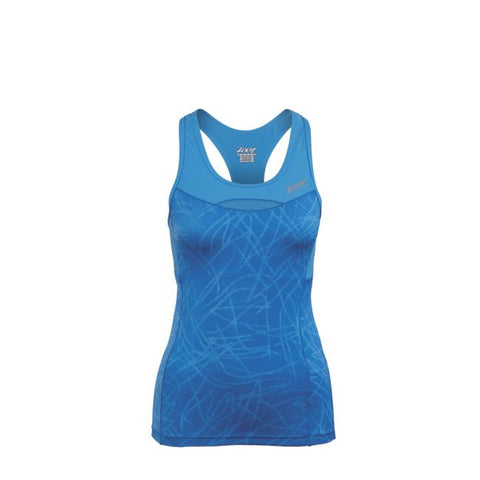Zoot Performance Tri Racerback - Women's