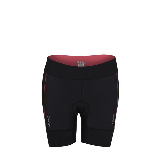 "Zoot Performance TT Short 6"" - Women's"