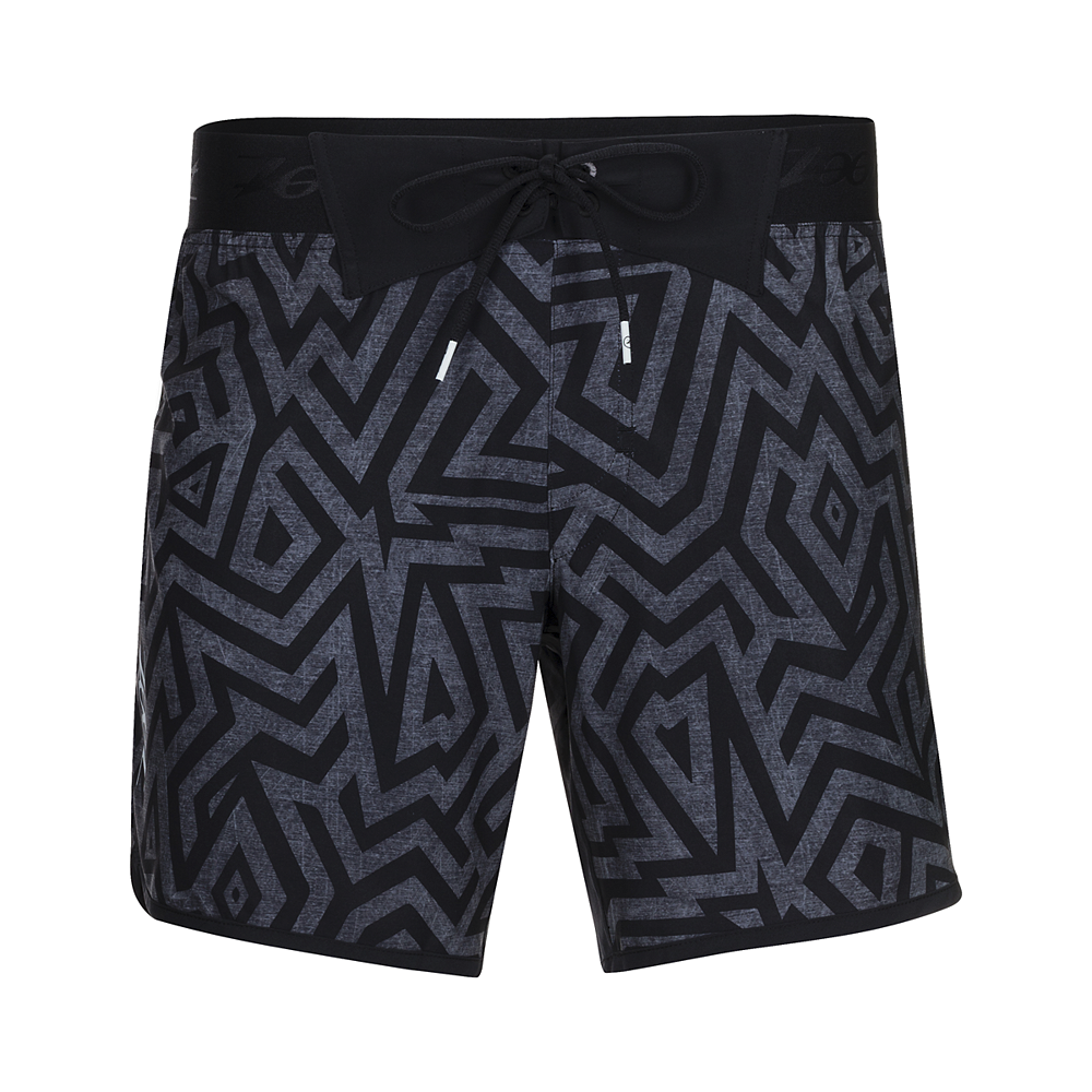 "Zoot 7"" Run Board Short - Men's"