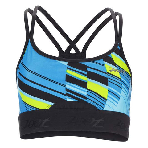 Zoot Moonlight Racerback Bra