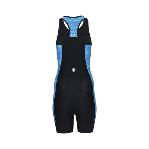 Zoot Performance Tri Racesuit - Women's