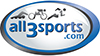ALL3SPORTS Coupons and Promo Code