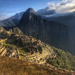What to do at Machu Pichhu Peru
