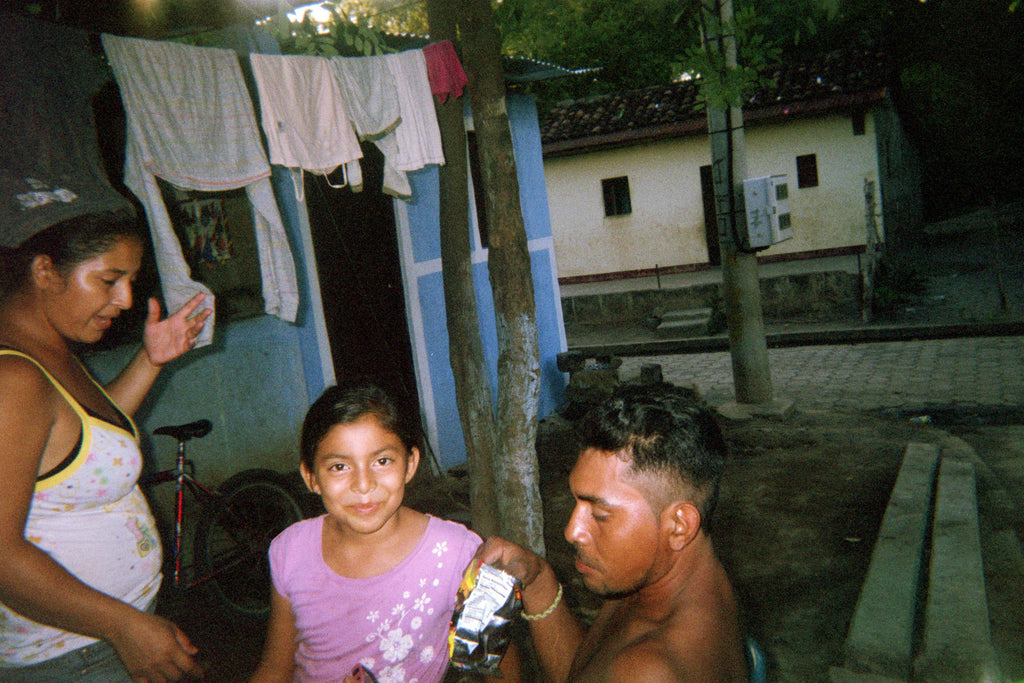 day in the life of Pantanal Nicaragua, near Granada, one of latin america's poorest areas