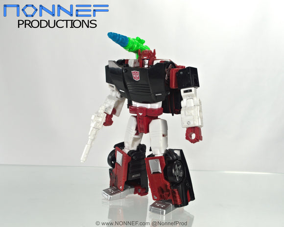 G2 Toy Sideswipe Weapon Set (Last Stock)
