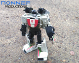 Wheeljack G1 Toy Set : Earthrise
