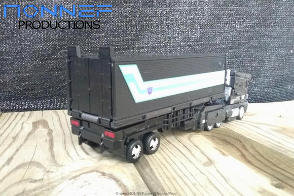 Nemesis Prime Trailer Set