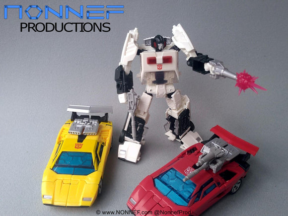 Sunstreaker Set
