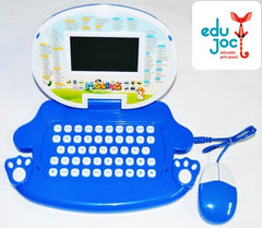 Laptop educativ roman-englez