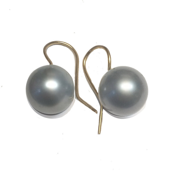 Silver South Sea Pearls