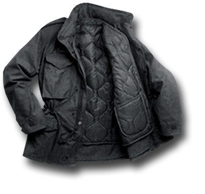 M65 JACKET WITH LINER