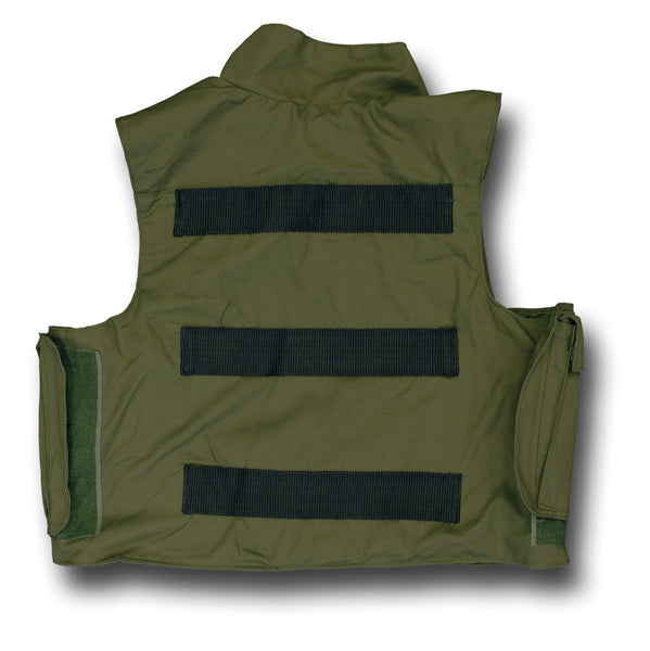 BODY ARMOUR COVER