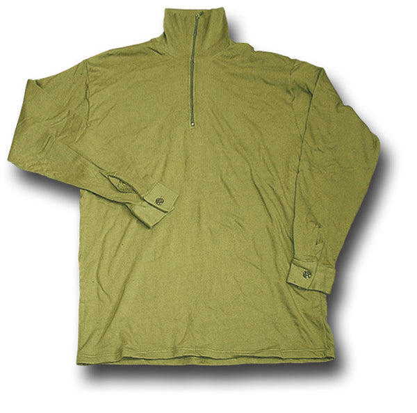 NORGE ARMY SHIRT - Silvermans  - 3