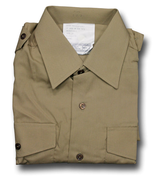 KHAKI NO.2 DRESS SHIRT