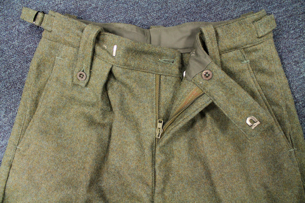 ROYAL MARINES LOVAT TROUSERS