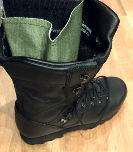 MILITARY GORE-TEX BOOT LINERS - Silvermans  - 3