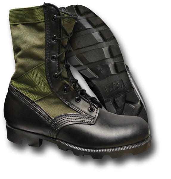 GENUINE US JUNGLE BOOTS