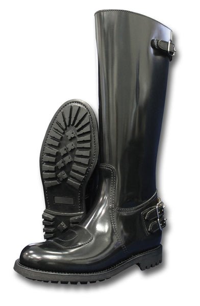 GTH TROPHY POLICE MC BOOTS