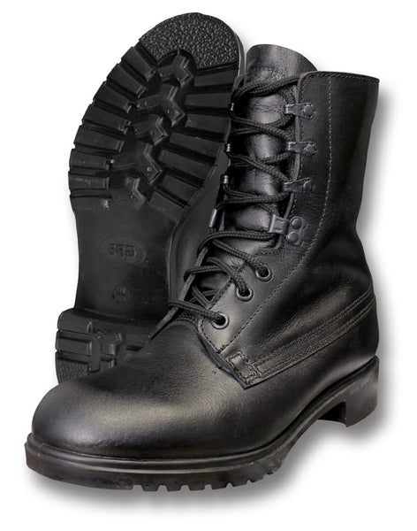 BRITTON ASSAULT BOOTS - Silvermans  - 2