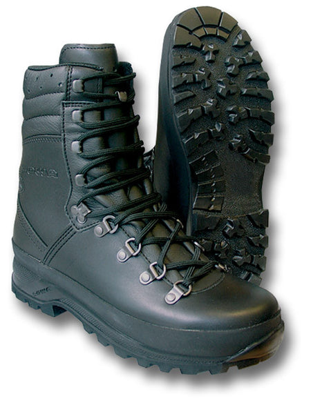 LOWA MILITARY COMBAT BOOT - Silvermans  - 2