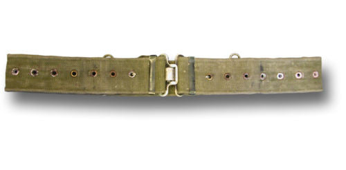 '58 PATTERN GREEN BELT - GRADE 1