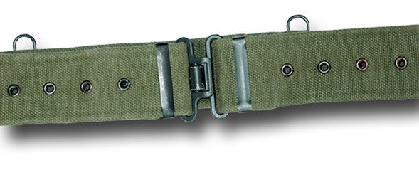 '58 PATTERN GREEN BELT