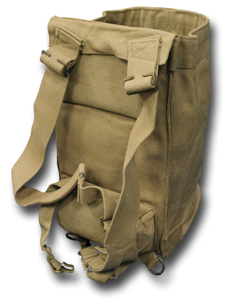 1937 PATTERN MORTAR BOMB CARRIER PACK