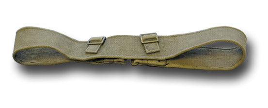 37 PATTERN GRADE 1 KHAKI BELT