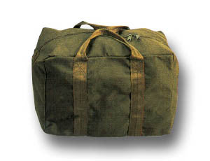 US AIRFORCE CREW BAG - Silvermans  - 2