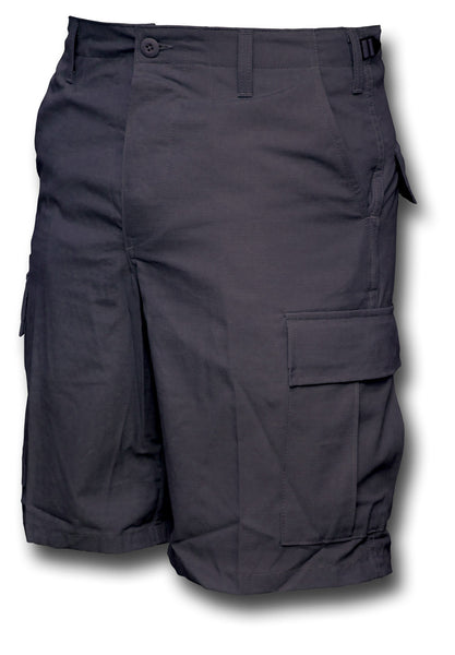 BDU USA SHORTS - NAVY