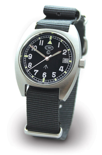 CWC T20 QUARTZ WATCH - WITH DATE