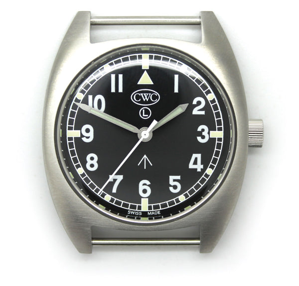 CWC T20 QUARTZ WATCH - FRONT