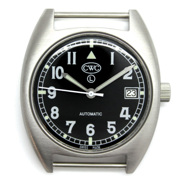 CWC 1970s GS AUTOMATIC WATCH - Silvermans  - 2