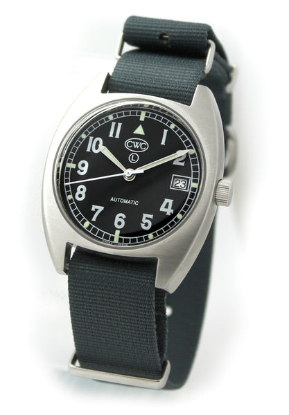 CWC 1970s GS AUTOMATIC WATCH - Silvermans  - 1