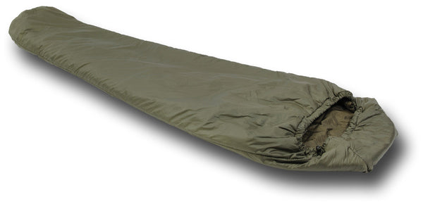 MIL GREEN KESTRAL SOFTIE 6 - Silvermans